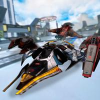 FX Hover Racer