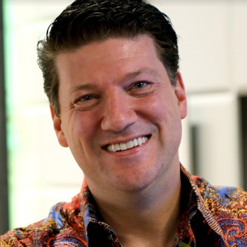 Randy Pitchford - Gamelab Conference